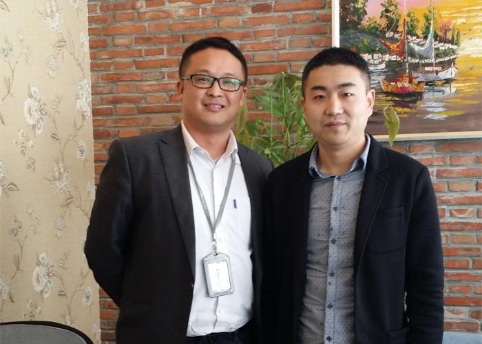 扬州氿创光电技术好、售后也很好推荐给大家!