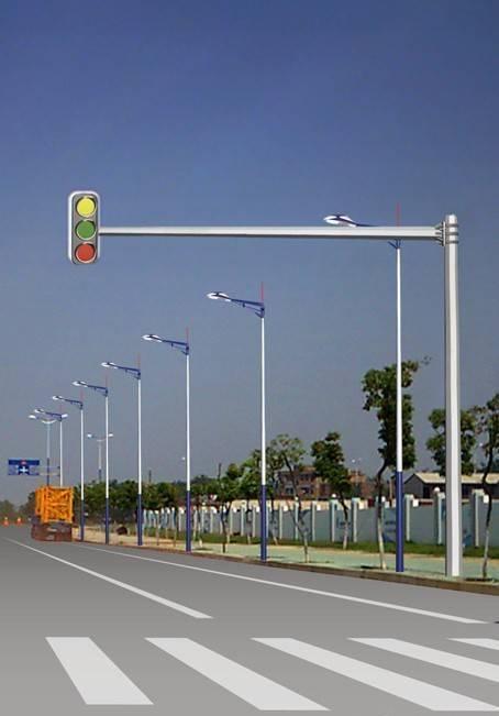 交通信号灯JC02