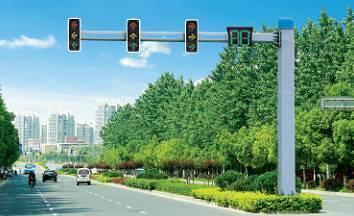 交通信号灯JC08