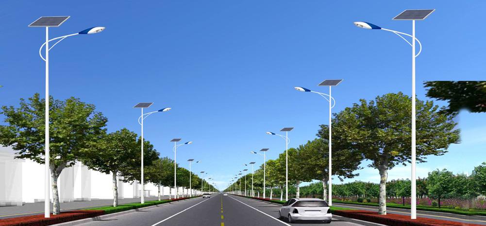 高杆灯灯杆的灯具标准要求